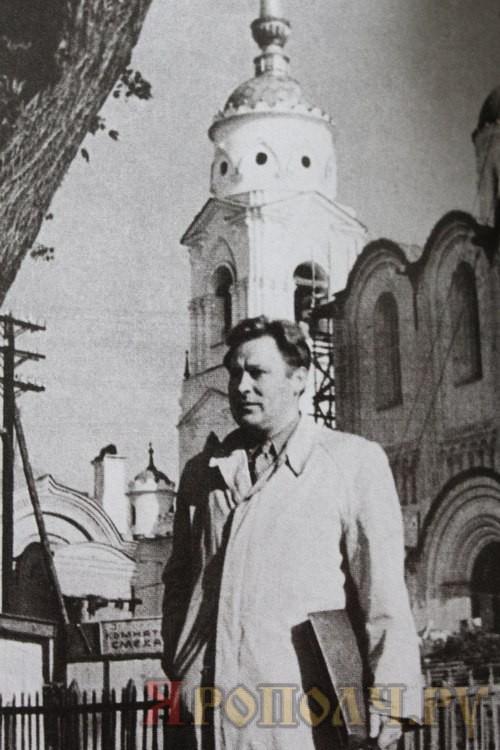 Алексей Фатьянов