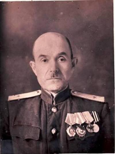 Мишин Иван Васильевич