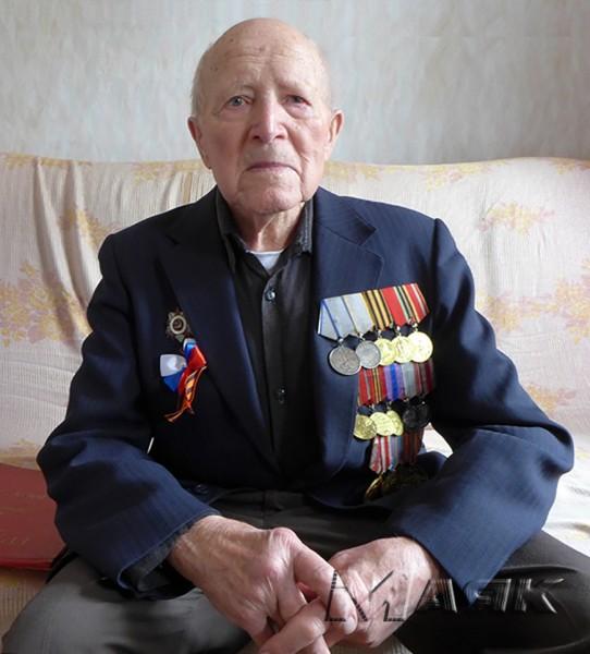 В.А. Климов.
