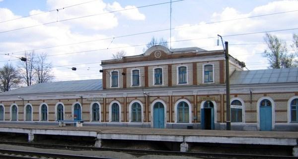 вокзал_гороховец
