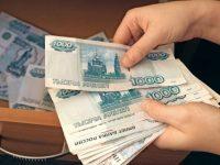 По 25 тысяч рублей из материнского капитала до конца года