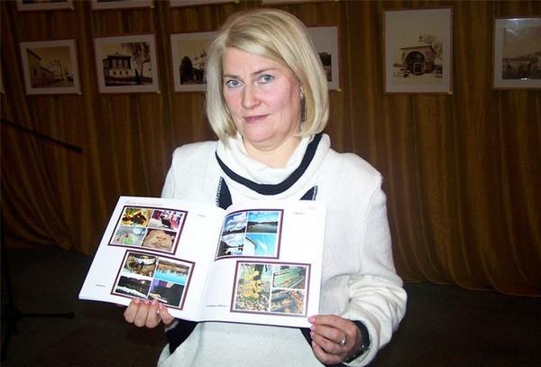 Светлана Игоревна Игумнова