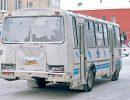 Проезд в городских автобусах подорожает