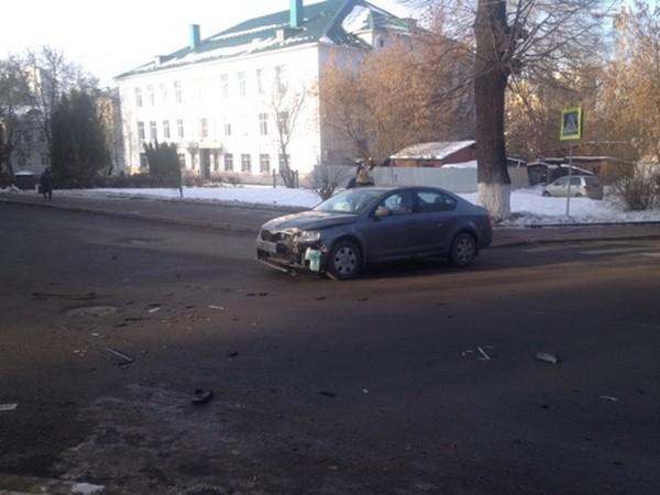 Фото пресс-службы ГУ МЧС России по Владимирской области