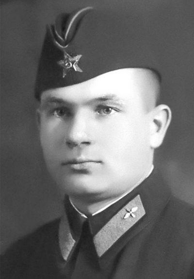 Константин Рогов