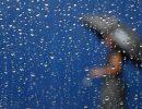 Погода на воскресенье, 9 июля: имидж лета не будет подправлен
