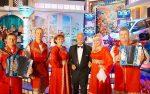 """фолк-группа """"Душа тальянки"""",Вязники,Поле чудес,"""