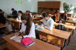 Степанцевская школа,Вязниковский район,школа,Степанцево,