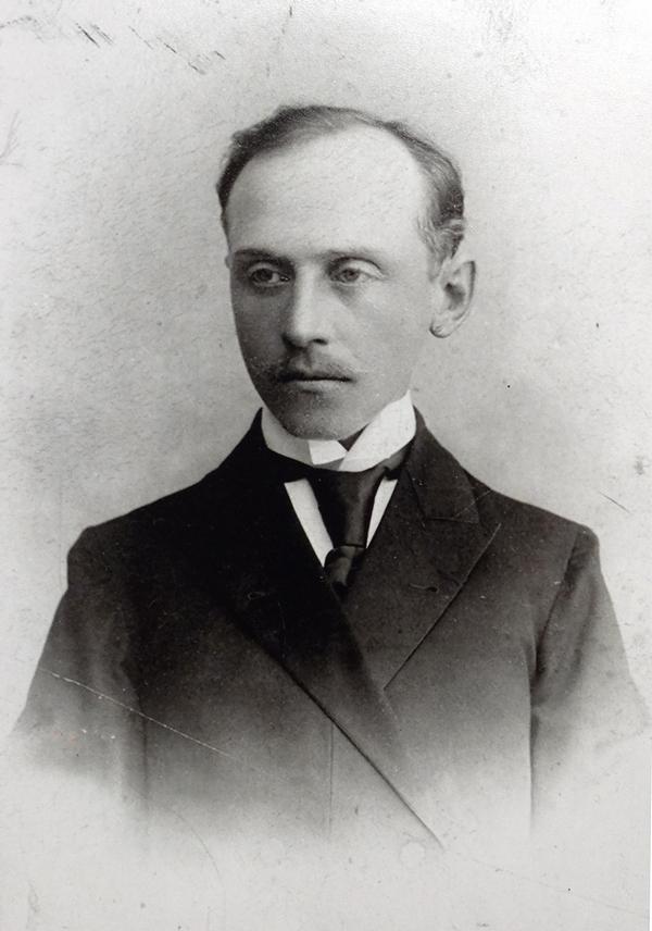 Коровяков Николай Иванович,Вязники