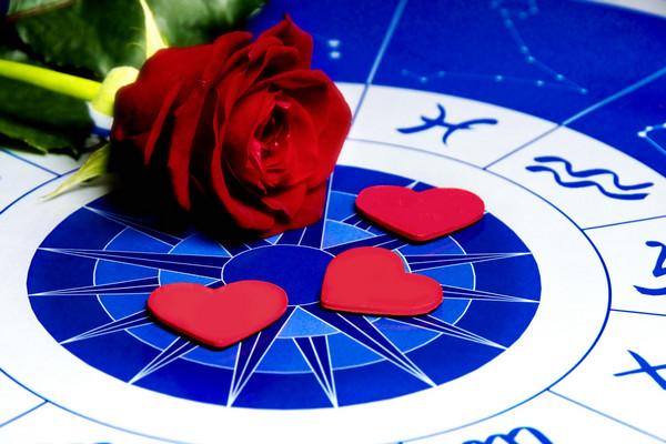 любовь между знаками Зодиака,гороскоп,