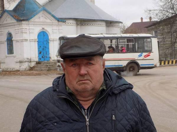 Владимир Васильевич Луковников,Гороховец,