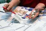 квитанции ЖКХ,субсидия ЖКХ,субсидия на оплату ЖКХ,