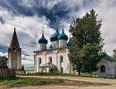 Из федерального бюджета 187 миллионов рублей направят на реставрацию собора и церкви в Гороховце