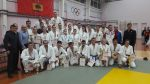 Вязники,2017,чемпионат ЦФО по рукопашному бою,