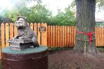 Вязники,Ненашево,дуб зеленый,кот ученый,