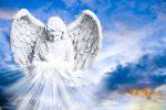 ангел,
