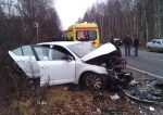 авария 6 ноября 2017 года,авария автодорога Муром-Касимов,деревня Ратово,Муромский район,89 километр,
