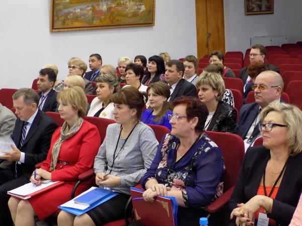 Гороховец.семинар.совещание,17 октября 2017 года,
