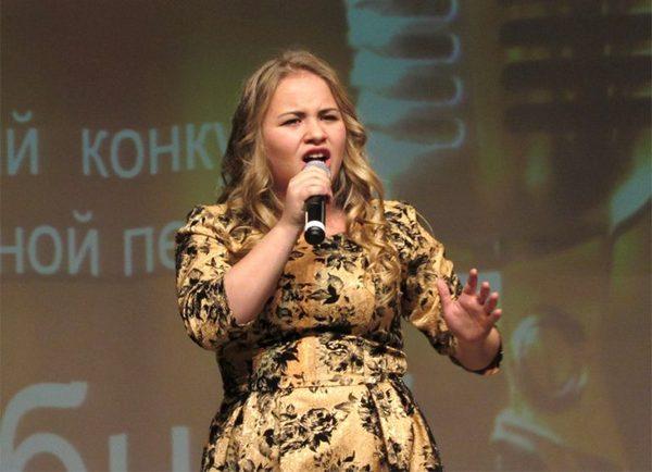 Вязники,Елизавета Иванова,