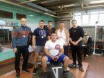 Василий Митрофанов,Гороховец,пауэрлифтинг