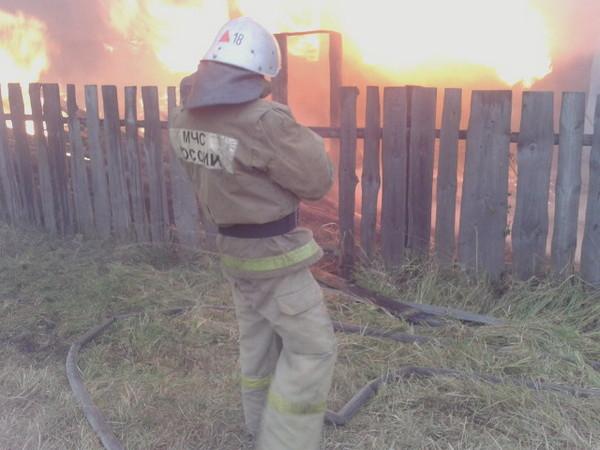 пожар 11 ноября 2017 года,Нововязники,Вязники,улица Свободы,