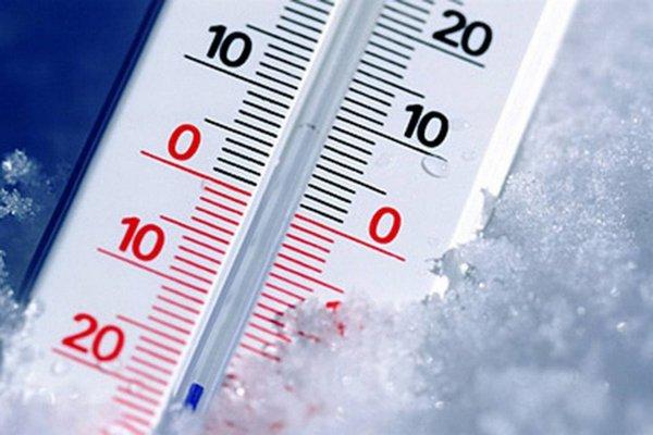 похолодание,морозы,термометр,