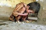 морила ребенка голодом,дети голодают,