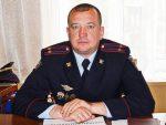Тараканов Андрей Владимирович, Отделения МВД России по Гороховецкому району,Гороховец,полиция,