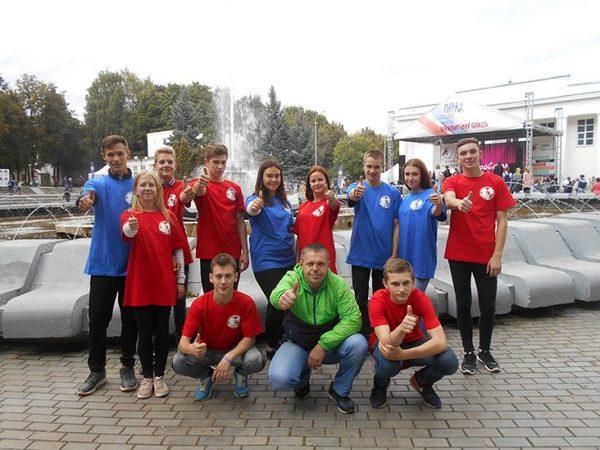 подростково-молодёжный клуб «Тимуровец»,Вязники,волонтерство,