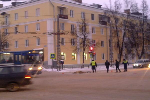 смертельное ДТП,Ковров,улица Шмидта,проспект Ленина,перекресток,25 декабря 2017 года,