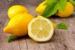лимон,полезные свойства лимона,