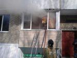 пожар,пожар Гороховец,улица Мира,6 декабря 2017 года,06.12.2017