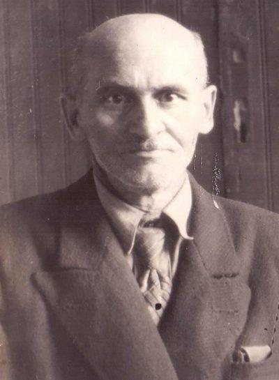 Скипетров Василий Павлович,Вязники,врач,