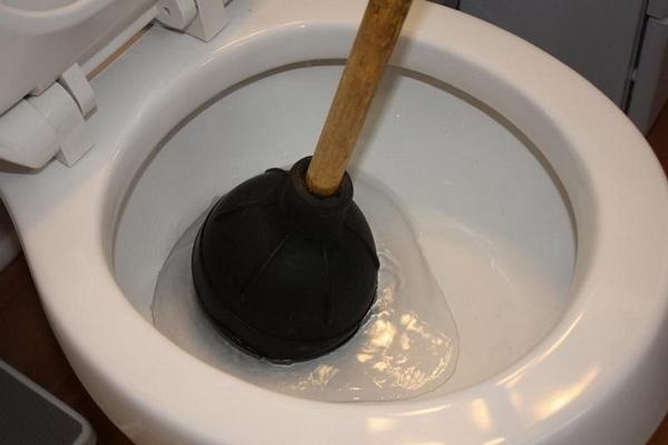 мыть унитаз,чистить унитаз.