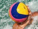 водное поло,мяч,бассейн,игра,