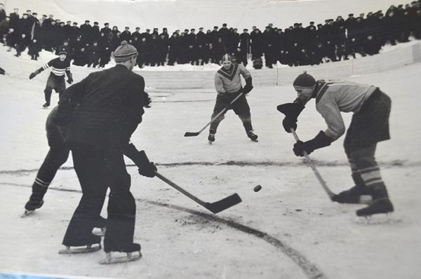 хоккей,Вязниковский район,ХК Витязь,