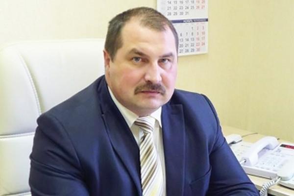 Зинин Игорь Владимирович,Вязники,глава районной администрации,