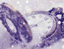 часы,карманные часы,Новый год,