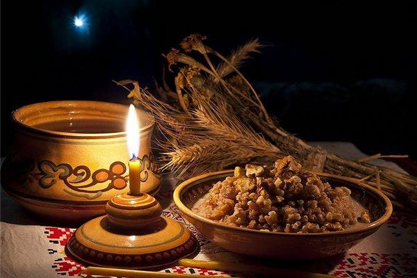 гадания,приметы,13 января,канун старого нового года,щедрый вечер,