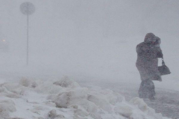 метель,снегопад,