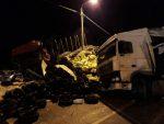 авария,Владимирская область,33 регион,ДТП,