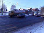 смертельная авария,смертельное ДТП,трасса,Петушинский район,Покров,21 февраля 2018 года,М-7,103 километр,