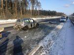 авария,ДТП,33 регион,Владимирская область,
