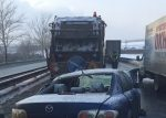 авария,ДТП,Вязники,303 километр,М-7,Волга,20 февраля 2018 года,