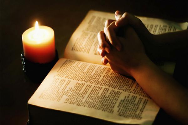 молитва,как настроиться на молитву,