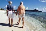 пенсионеры, море,путевка в санаторий,курортно-санаторное лечение,