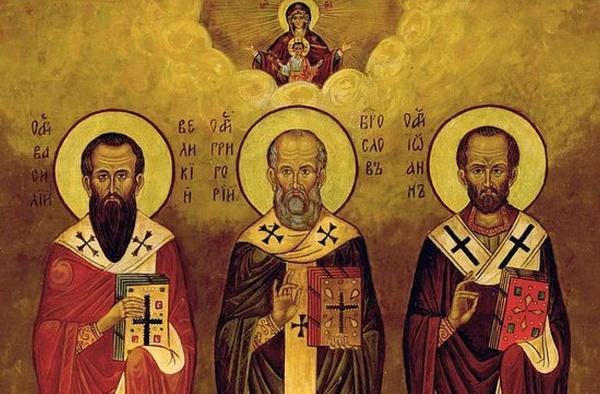 12 февраля – народный праздник Трехсвятие, Васильев день
