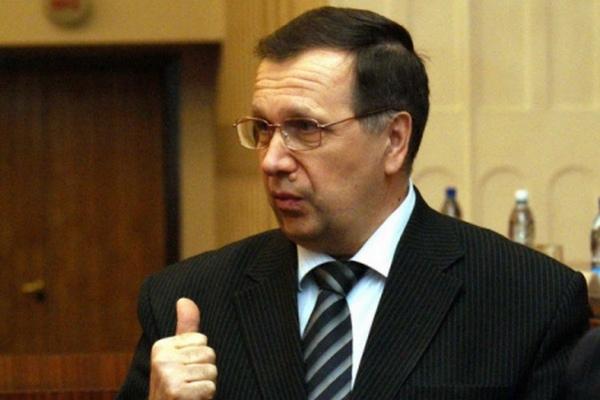 Виноградов Евгений Михайлович,экс-глава Вязниковского района Владимирской области,