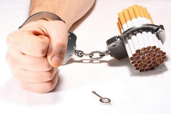 Курение убивает. Мужчина избил свою знакомую до смерти за отказ сходить за сигаретами
