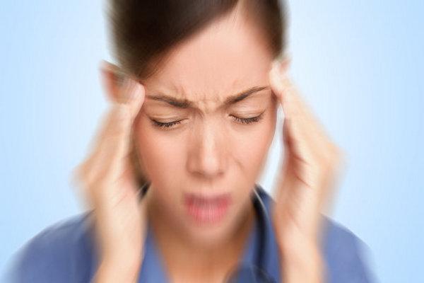 головная боль,